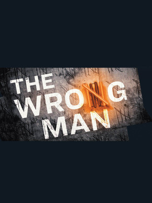 The Wrong Man at Newman Mills Theater
