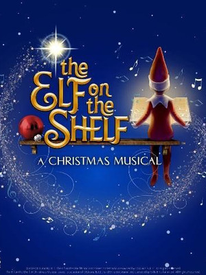Elf on the Shelf at Cobb Energy Performing Arts Centre