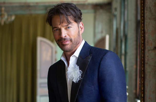 Harry Connick Jr A Celebration of Cole Porter, Nederlander Theater, New York