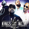 Kings of the West, SAP Center, San Jose