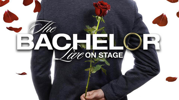 The Bachelor Live On Stage, Paramount Theatre, Seattle