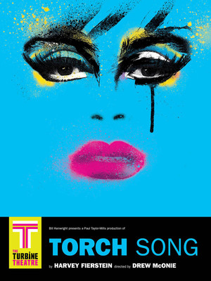 Torch Song at Turbine Theatre