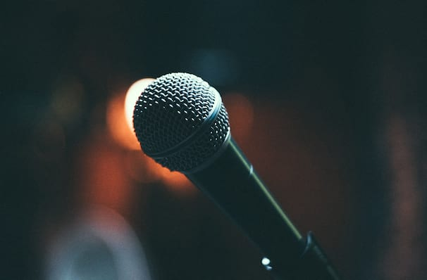 Nick Kroll, Pantages Theater, Minneapolis
