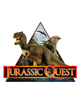 Jurassic Quest at Phoenix Convention Center