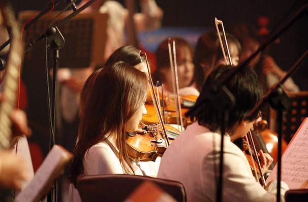 Seattle Symphony Rachmaninov, Benaroya Hall, Seattle