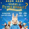 Where is Peter Rabbit, Theatre Royal Haymarket, London