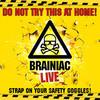 Brainiac Live, Garrick Theatre, London
