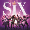 SIX, Brooks Atkinson Theater, New York