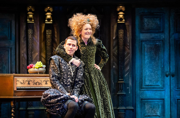 The Taming of the Shrew, Chicago Shakespeare Theater, Chicago