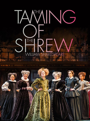 The Taming of the Shrew at Chicago Shakespeare Theater