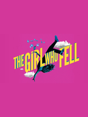 The Girl Who Fell Poster