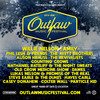 Outlaw Music Festival, Riverbend Music Center, Cincinnati