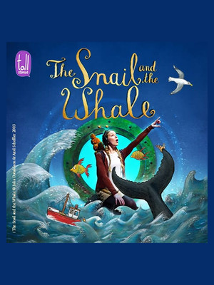 The Snail and the Wale at Apollo Theatre