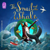 The Snail and the Wale, Apollo Theatre, London