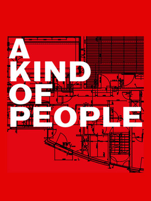 A Kind of People Poster
