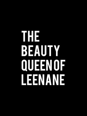 The Beauty Queen of Leenane Poster