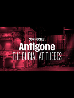 Antigone: The Burial at Thebes at Lyric Hammersmith