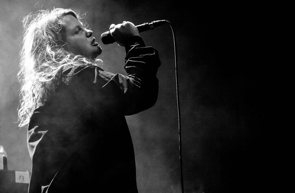 Kate Tempest, Showbox Theater, Seattle