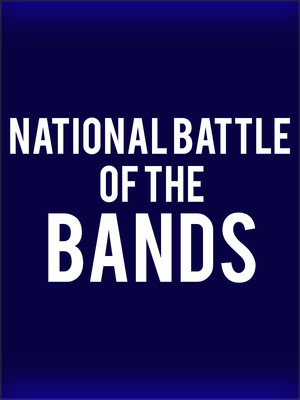 National Battle Of The Bands at NRG Stadium