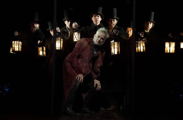 A Christmas Carol - Lyceum Theater, New York, NY - Tickets, information, reviews