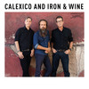 Calexico, Orpheum Theater, Los Angeles