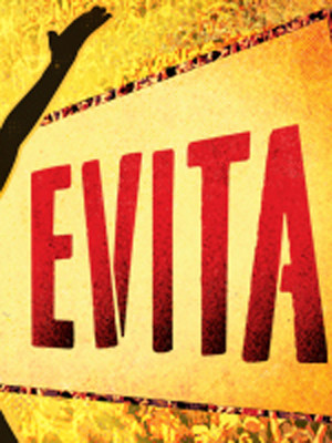 Evita at 5th Avenue Theatre