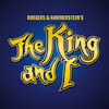 The King And I, Kings Theatre Glasgow, Glasgow