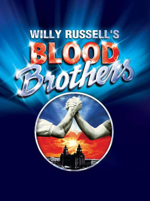 Blood Brothers, Theatre Royal Brighton, Brighton