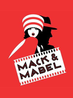 Mack and Mabel Poster