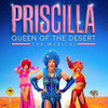Priscilla Queen of the Desert, Manchester Palace Theatre, Manchester