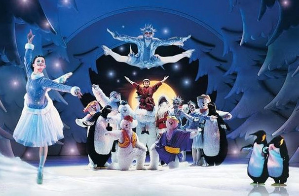 The Snowman Is The Perfect Festive Family Treat