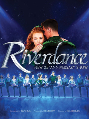 Riverdance at Sunderland Empire