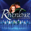 Riverdance, New Wimbledon Theatre, London