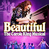 Beautiful The Carole King Musical, New Wimbledon Theatre, London