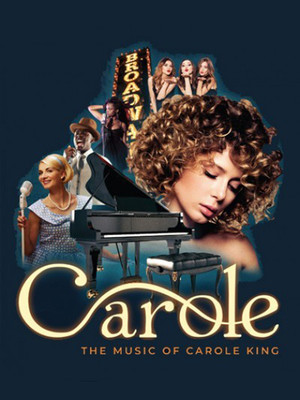 Carole - The Music of Carole King at Richmond Theatre