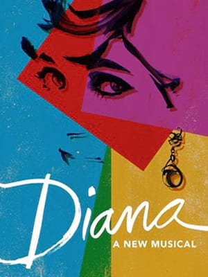 Diana at Longacre Theater