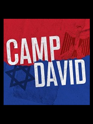 Camp David at Neuhaus Stage - Alley Theatre