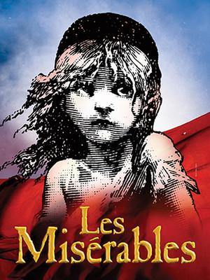 Les Miserables, Glasgow Theatre Royal, Glasgow