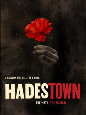 Hadestown at Walt Disney Theater