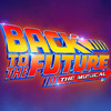 Back To The Future The Musical, Manchester Opera House, Manchester