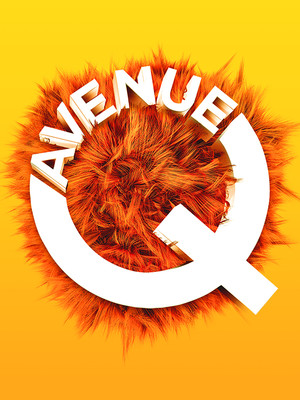 Avenue Q, Manchester Palace Theatre, Manchester