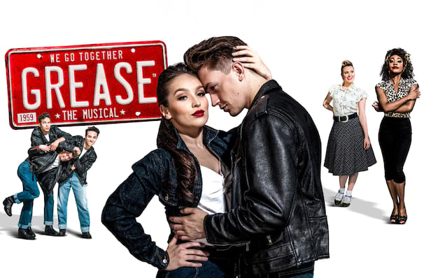 Grease, Alexandra Theatre, Birmingham