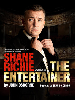 The Entertainer at Manchester Opera House