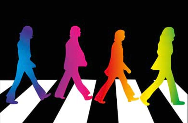 The Magic of The Beatles, New Wimbledon Theatre, London