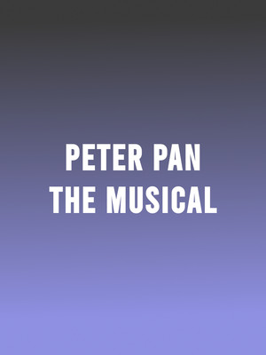 Peter Pan at Randolph Theatre