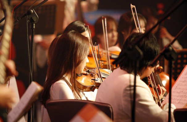 Kansas City Symphony with The Temptations, Kauffman Center for the Performing Arts, Kansas City
