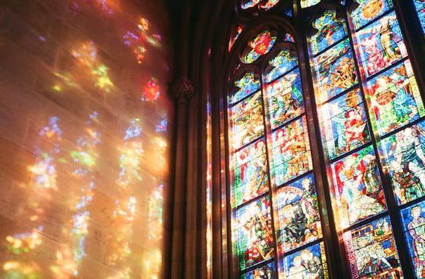 Kansas City Symphony Handels Messiah, Helzberg Hall, Kansas City