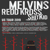 The Melvins, One Eyed Jacks, New Orleans