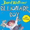 Billionaire Boy, Bloomsbury Theatre, London