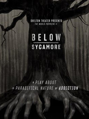 Below Sycamore Poster